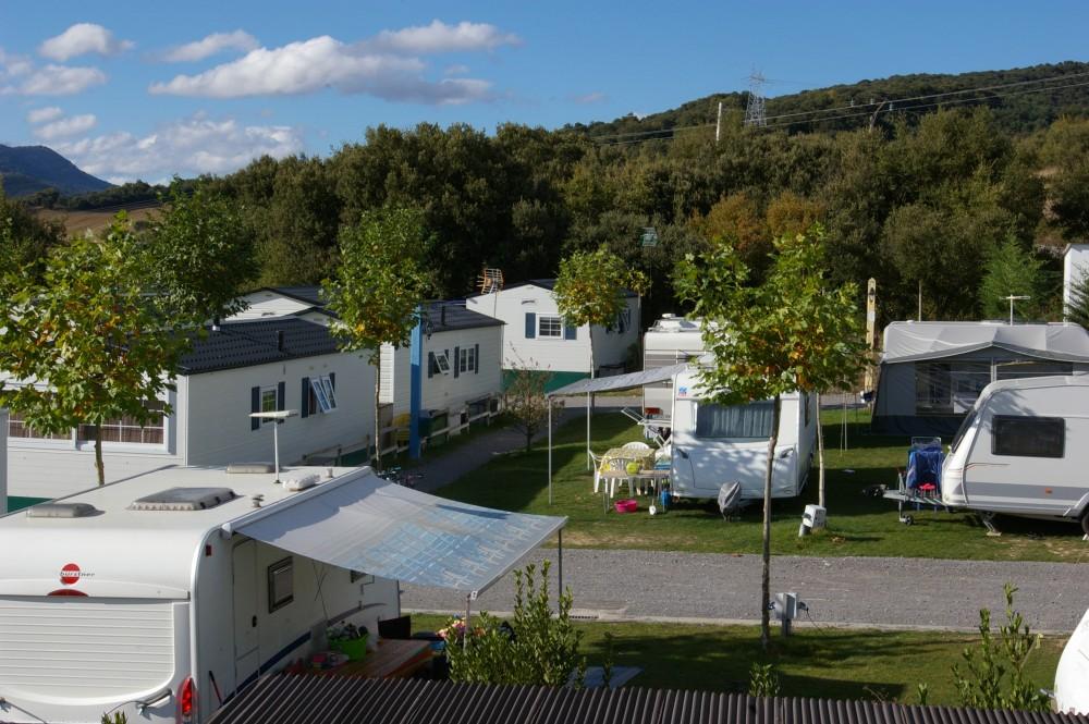 Vitoria gasteiz camping location avec cuisine quip e for Camping cerca de vitoria